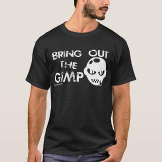 Mettez en évidence le T-shirt de ganse