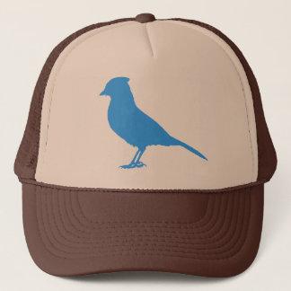 Mettez un oiseau là-dessus - casquette de geai