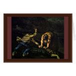 Meurtre, par Paul Cézanne (la meilleure qualité) Cartes