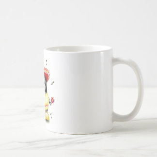 Mexicain Tux Mugs