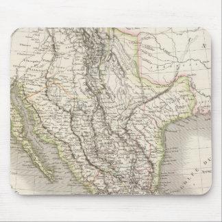 Mexique - le Mexique Tapis De Souris