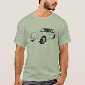 MG BGT a inspiré le T-shirt