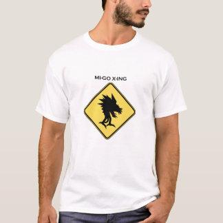 MI-Allez croiser T-shirt