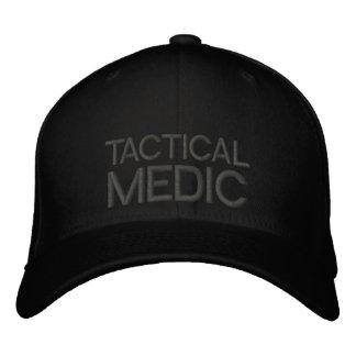 Mi casquette de Flexfit de profil de médecin