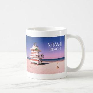 Miami Beach #01 Mug
