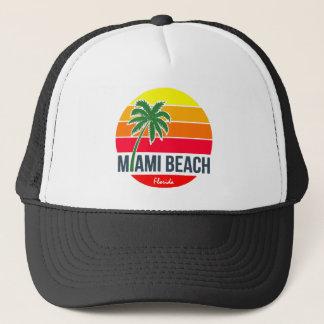 Miami Beach Casquette