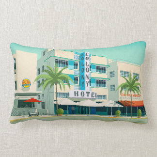 Miami Coussin Décoratif