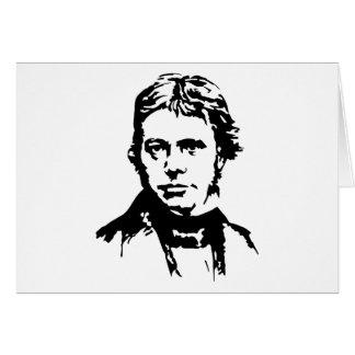 Michael Faraday Cartes