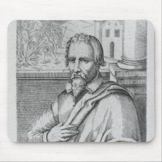 Michael Servetus Tapis De Souris