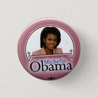 Michelle - bouton badge