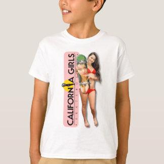 Michelle Tomniczak : T-shirt d'enfants