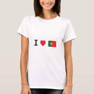 Micro du Portugal T-shirt
