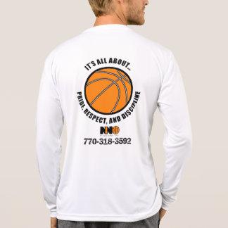 Micro-Fibre de NBT Longsleeve T-shirt
