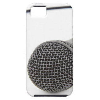 Microphone de studio coque tough iPhone 5
