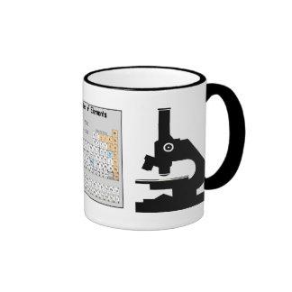 Microscope Mug