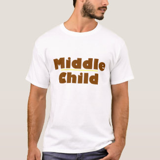 middlechild t-shirt