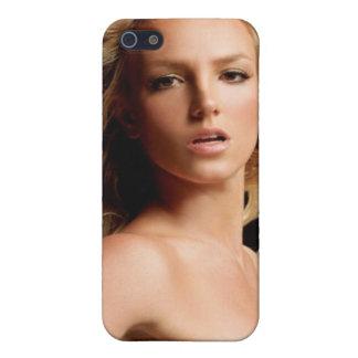 Mignon de perfection de BSIphone beau Étui iPhone 5