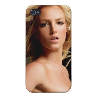 Mignon de perfection de BSIphone beau Étuis iPhone 4