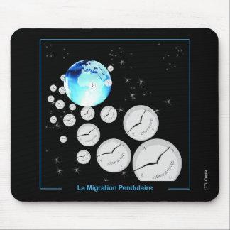 Migration Pendulaire Mousepad LTTL Create Tapis De Souris