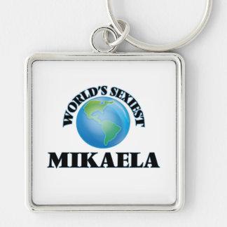 Mikaela le plus sexy du monde porte-clés