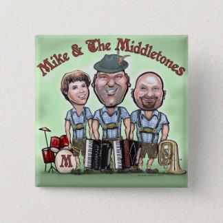 Mike et le Middletones au Fest Badge