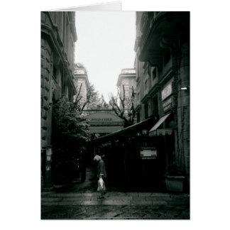 Milan Carte De Vœux