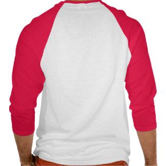 Milford darde la chemise t-shirt