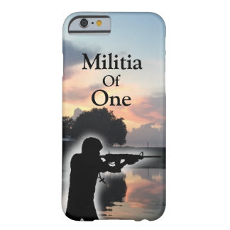 Milice d'un cas universel coque iPhone 6 barely there