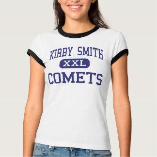 Milieu Jacksonville de comètes de Kirby Smith T-shirt
