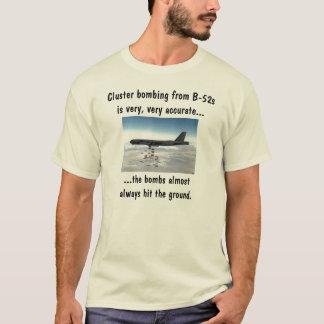 MILITAIRE - B52s T-shirt