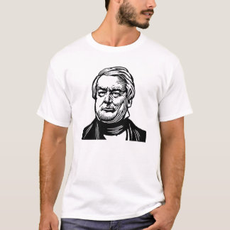 "Millard Fillmore ""13"" pièce en t T-shirt"