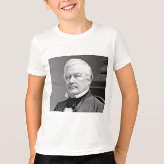 Millard Fillmore 13 T-shirt