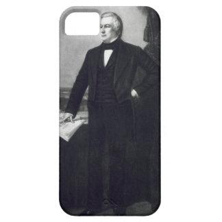 Millard Fillmore, 13ème président du Sta uni Coque Case-Mate iPhone 5