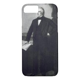 Millard Fillmore, 13ème président du Sta uni Coque iPhone 8/7