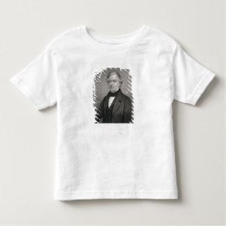 Millard Fillmore, gravé par Thomas B. Welch (181 T-shirt Pour Les Tous Petits