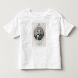 Millard Fillmore T-shirt Pour Les Tous Petits