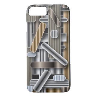 Millénaire en métal coque iPhone 7