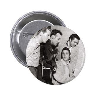 Million de photo de quartet du dollar badge