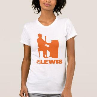Million de quartet Lewis du dollar T-shirts