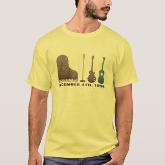 Million d'instruments de quartet du dollar - t-shirt