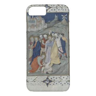 Milliseconde 11060-11061 heures de la croix : coque iPhone 8/7