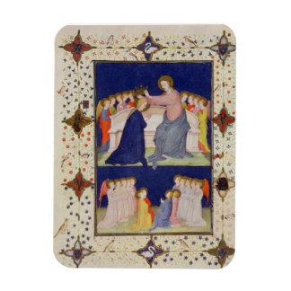 Milliseconde 11060-11061 heures de Notre Dame : Co Magnets Rectangulaire
