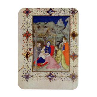 Milliseconde 11060-11061 heures de Notre Dame : Se Magnet Souple
