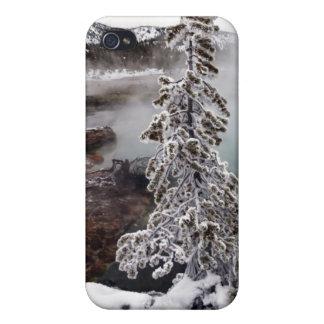 Milou Yellowstone iPhone 4 Case