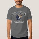 Milwaukee - fièrement roulant (pour des milieux t-shirts