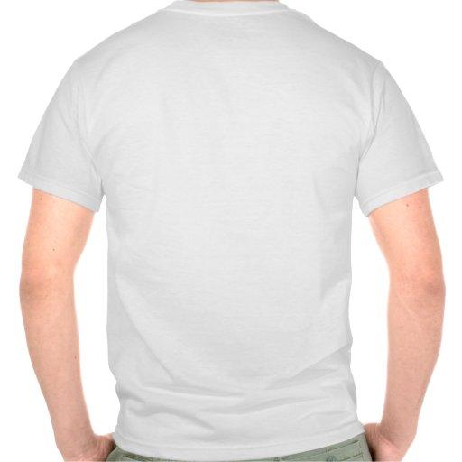 MIM Fest 2013 de BBQ - mépris de la pièce en t des T-shirts