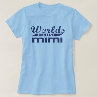 Mimi le plus frais du monde t-shirt