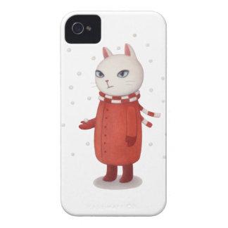 Mimi n'est pas une fan des coques iphone de neige coques iPhone 4