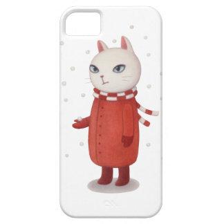 Mimi n'est pas une fan des coques iphone de neige coques iPhone 5 Case-Mate