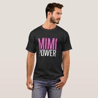 Mimi puissance - T-shirts